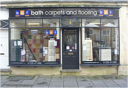 Carpets in Bath